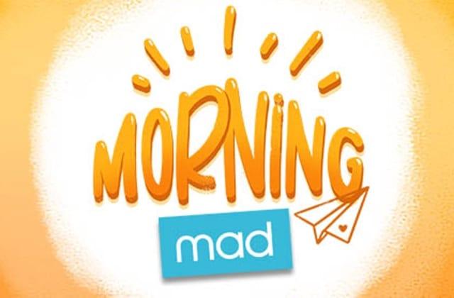 Abonne-toi à Morning Mad, le meilleur de madmoiZelle dans tes mails