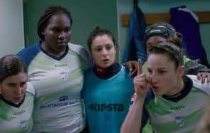 «Putain de nanas» met à l'honneur le rugby féminin et ses valeurs