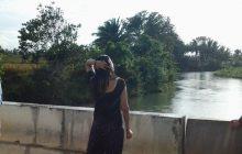 La rencontre la plus romantique de ma vie, sur un toit en Inde