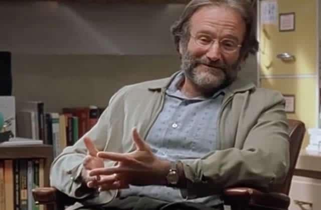 Le documentaire sur Robin Williams arrive, sortez les mouchoirs