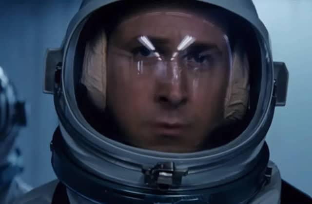 Ryan Gosling est Neil Armstrong dans First Man, par le réalisateur de La La Land