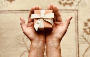 21 idées de cadeaux pour la fête des pères (oui c'est pas facile)