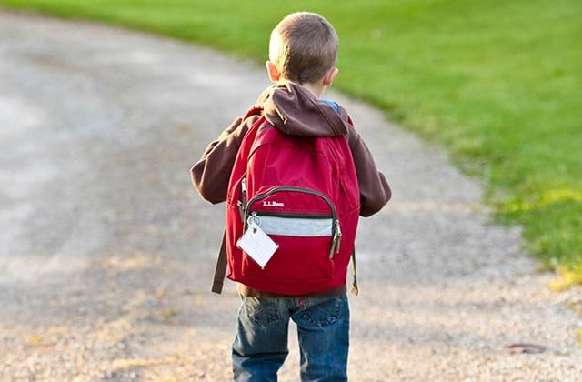 Les garçons aussi sont victimes de violences sexistes à l'école