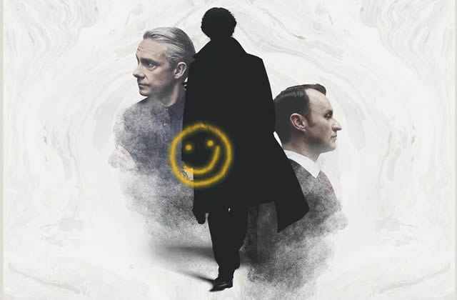 L'escape room officielle Sherlock n'attend que vous !