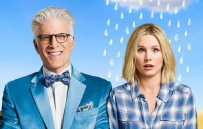 Premier aperçu de The Good Place saison 3