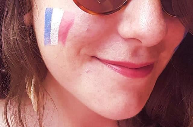 La Coupe du Monde m'a rappelé qu'en tant que femme, je reste parfois une proie