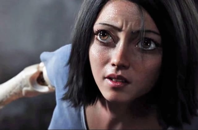 Trailer spectaculaire d'Alita Battle Angel, l'adaptation de Gunnm
