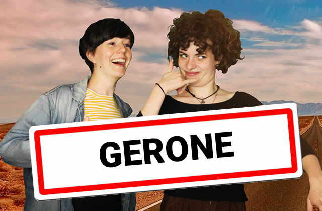Samedi 7 juillet : aidez Élise et Charlie à faire Avignon-Gérone en stop!