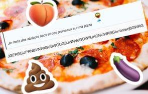 Le Best of des commentaires # 57:des pruneaux sur une pizza et un Indien tout nu