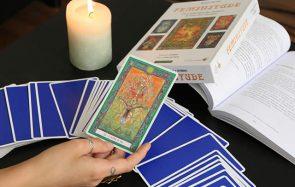 Découvre les oracles, ces cartes pleines de magie