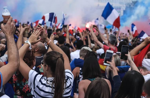 Coupe du monde 2018: pourquoi #MeToo est plus que jamais d'actualité