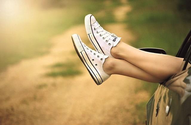 Je n'ai pas de short, j'ai chaud l'été, vis ma vie de meuf complexée