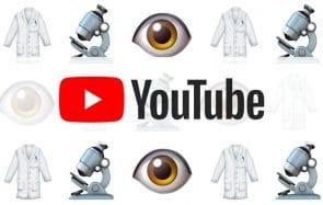Pourquoi est-ce que les femmes n'aiment pas apprendre sur YouTube?