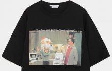 La série Friends se fait une place sur des t-shirts Zara et H&M