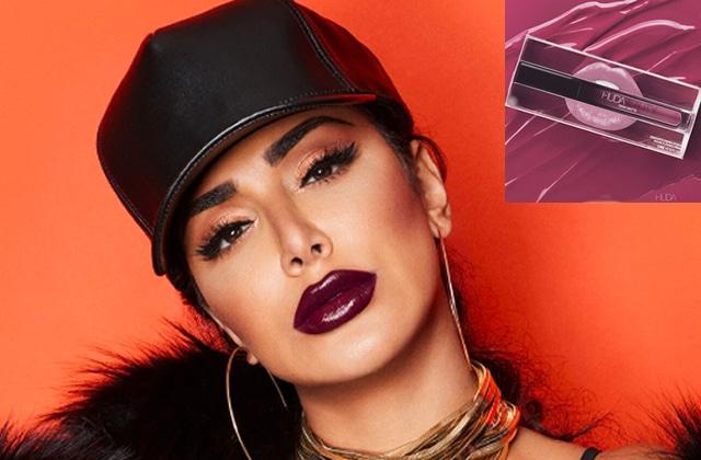 Huda Beauty ne fait pas les choses à moitié avec les rouges à lèvres Demi Matte