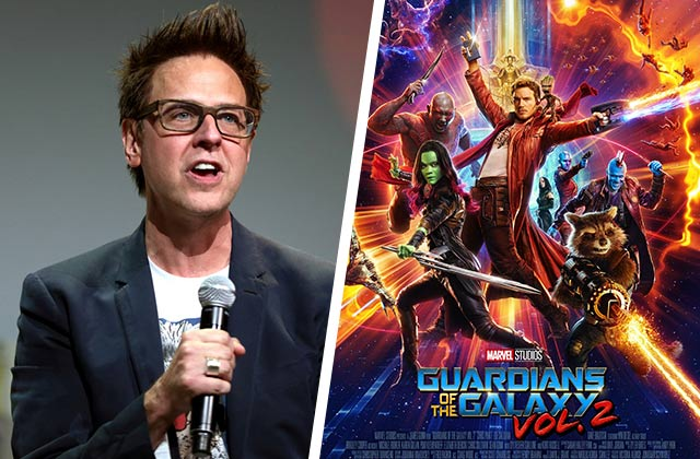 Marvel annule la date de sortie des Gardiens de la Galaxie 3 suite au licenciement de James Gunn
