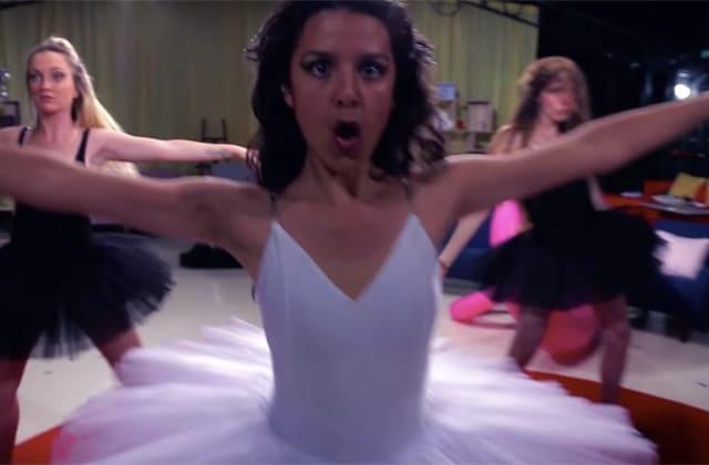 J'adore la danse classique, une ode WTF à la grâce et à la bouillabaisse