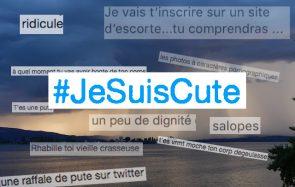Des photos postées sous #JeSuisCute diffusées sur des sites pornographiques