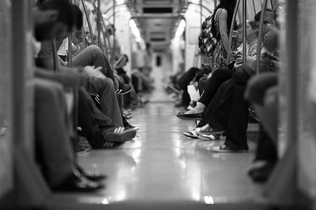 Lose de banlieusarde: quand bosser à Paris se transforme en cauchemar