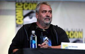 Luc Besson de nouveau accusé de violences sexuelles