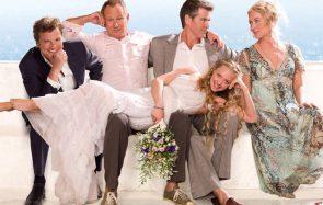 [CINEMADZ] Viens découvrir Mamma Mia 2 en avant-première le 24 juillet !