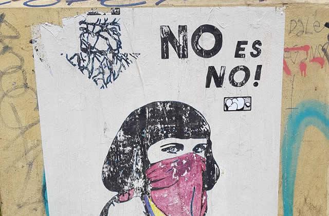 L'étincelle qui a embrasé la jeunesse féministe chilienne – Celles qui luttent 1/4