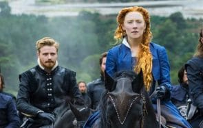 Mary Queen of Scots : Saoirse Ronan et Margot Robbie se fight pour le trône d'Angleterre