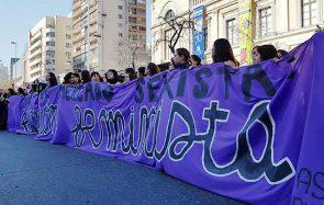 Comment les étudiantes chiliennes vont accomplir une révolution féministe historique