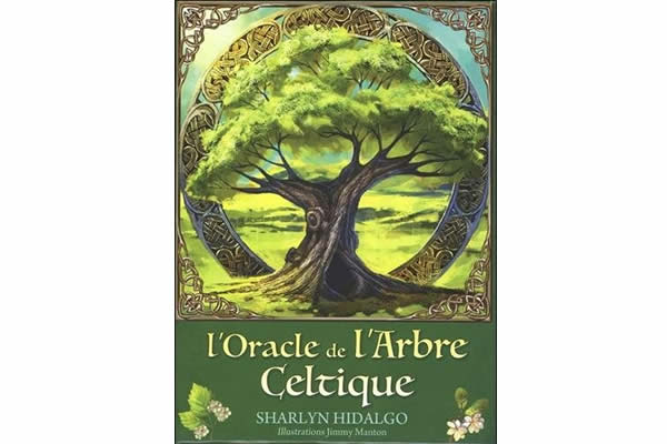 oracle arbre celtique