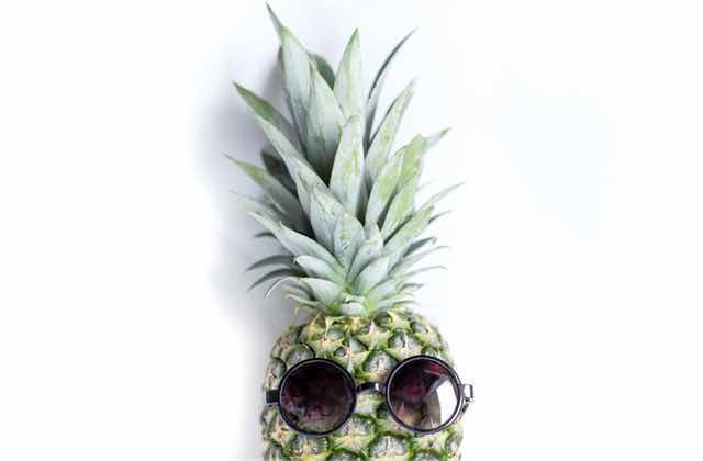 Pourquoi l'ananas pique la bouche, ce démon mangeur de viande ?