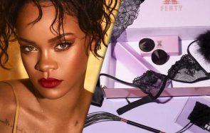 Les accessoires BDSM signés Rihanna sont très chou (et abordables)!