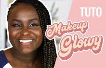 Grâce à ce tuto vidéo tu pourras réaliser un maquillage glowy