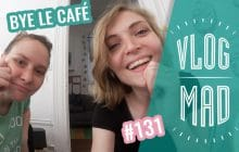 VlogMad n° 8 — On mange, on matche et on vote !