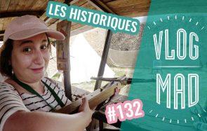 VlogMad n°132 — Niquer le patriarcat à l'arbalète