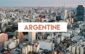 [PODCAST] IVG, réfugiés vénézuéliens: un tour en Argentine avec Esther
