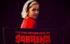 Les Nouvelles Aventures de Sabrina s'offre un sombre trailer, qui titille ma curiosité  !