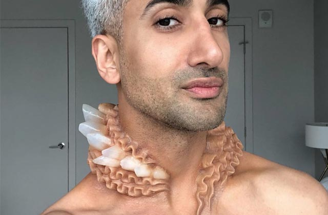 Les bijoux « implants de peau », une tendance étonnante venue du turfu
