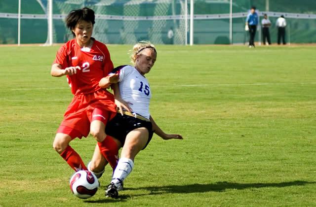 Tu veux participer à la Coupe du Monde féminine de la Fifa 2019? Par ici!