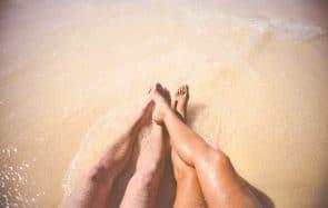 Comment faire l'amour à la plage et s'en sortir sans mycose ?