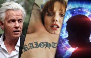 Trois films à voir cette semaine, entre amour fou et célébrité déchue