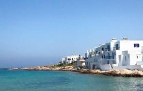 Mon périple de la Grèce jusqu'en Crète — Carte postale de Méditerranée