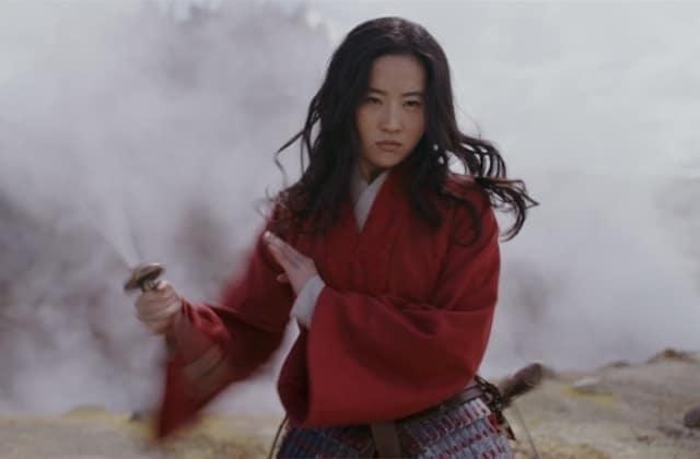 La première bande-annonce de Mulan en live-action est là !