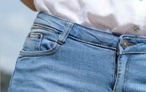 Seulement 10% des poches «pour femmes» sont assez grandes pour… une main de femme