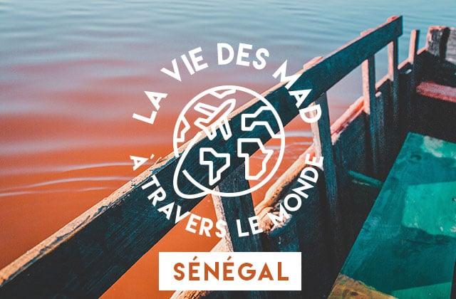 [PODCAST] À la rencontre des Sénégalaises  — la vie des madmoiZelles dans le monde