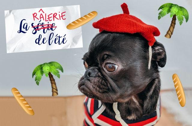 4 attitudes IMBUVABLES des Français à l'étranger