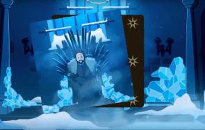 Prends le contrôle de Westeros avec Reigns: Game of Thrones!