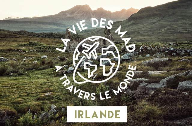 [PODCAST] Retour en mai, quand les Irlandaises ont écrit l'Histoire