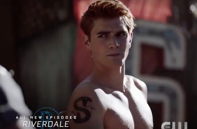 À votre avis, qui va mourir dans la saison 3 de Riverdale ?!