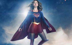Supergirl prête à crever le grand écran