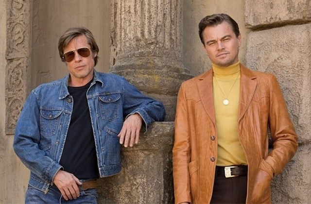 Voilà le second trailer du prochain Tarantino, Once Upon A Time in Hollywood !